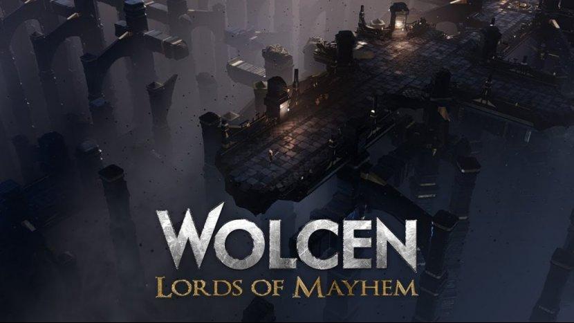 Новый трейлер Wolcen: Lords of Mayhem и подробности грядущего обновления