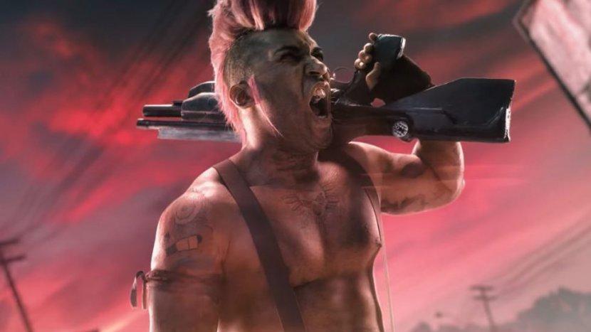 В Rage 2 не будет никаких лутбоксов