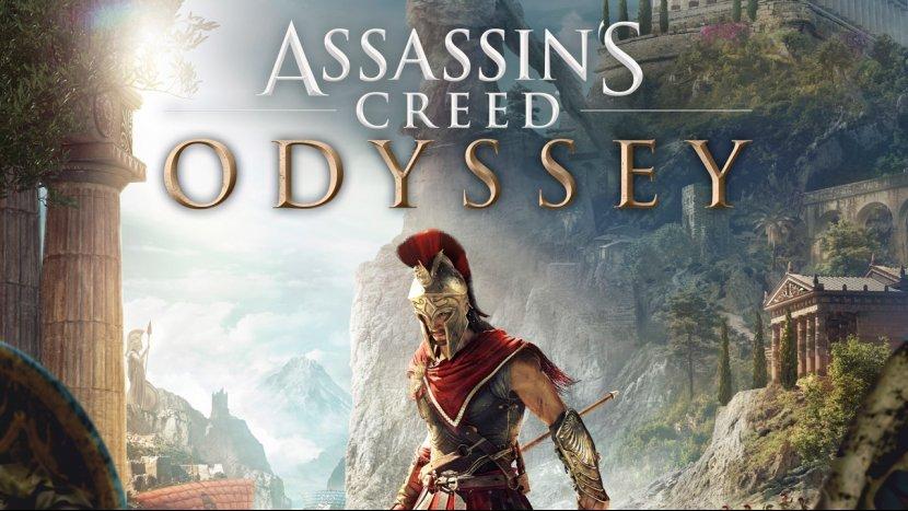 В Assassin's Creed: Odyssey появится механика «Немезида» из игры Middle-earth: Shadow of War