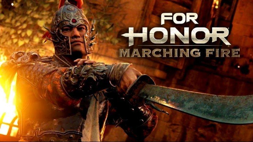 В For Honor появится новый PvE-режим «Аркада» с интересными механиками