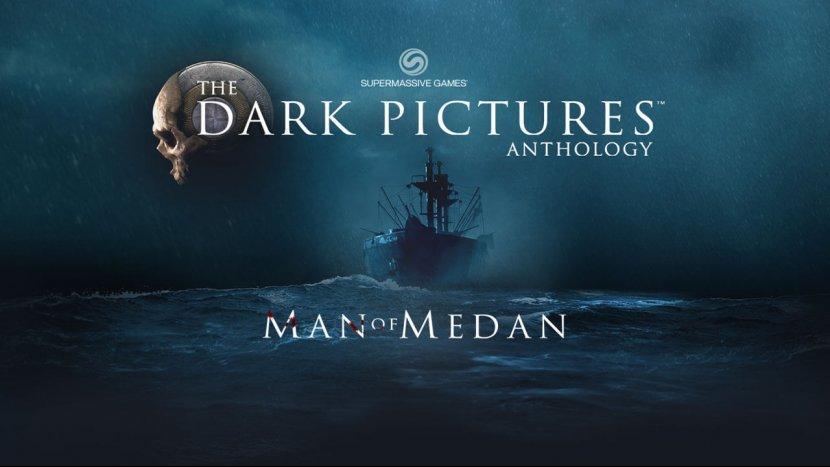 Авторы Until Dawn работают над антологией хорроров и первым проектом станет Man of Medan