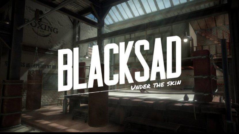 Появился тизер-трейлер необычной игры про кота-детектива Blacksad: Under the Skin