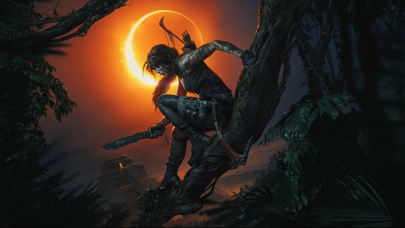 Кинематографический трейлер, новые скриншоты и детали коллекционного издания Shadow of the Tomb Raider