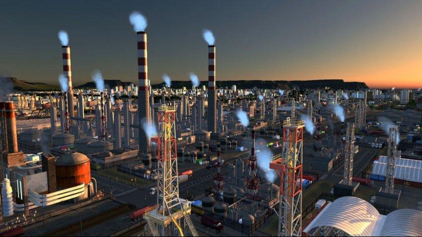 Новое крупное DLC для Cities: Skylines выйдет в конце октября