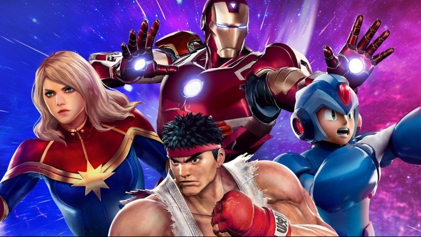 Marvel vs.Capcom: Infinite собираются перерабатывать?