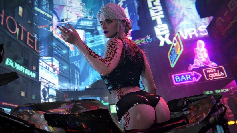 Существует вероятность, что Cyberpunk 2077 может стать последним проектом CD Project Red