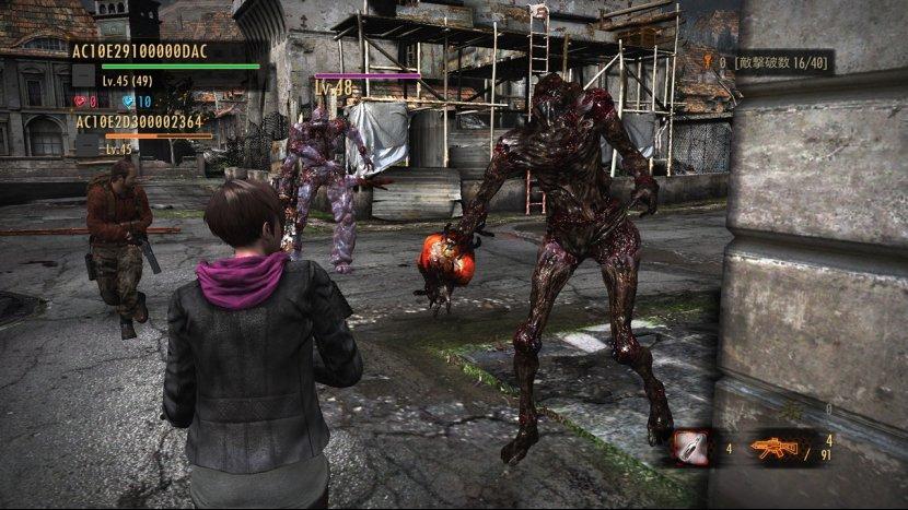 Resident Evil пополнит коллекцию Switch
