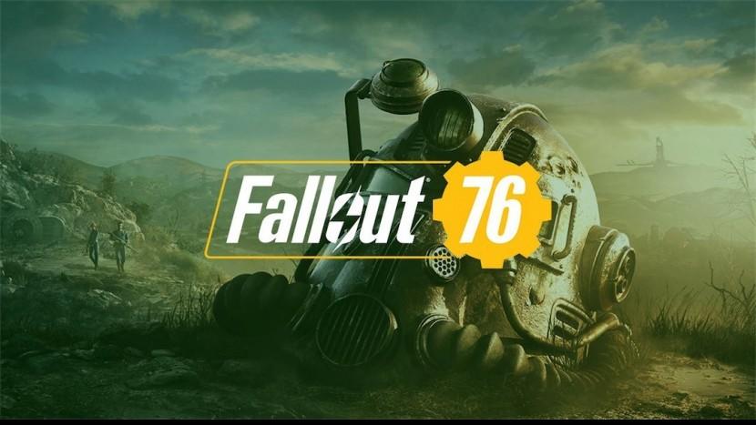 Невозможно избавиться от Fallout 76