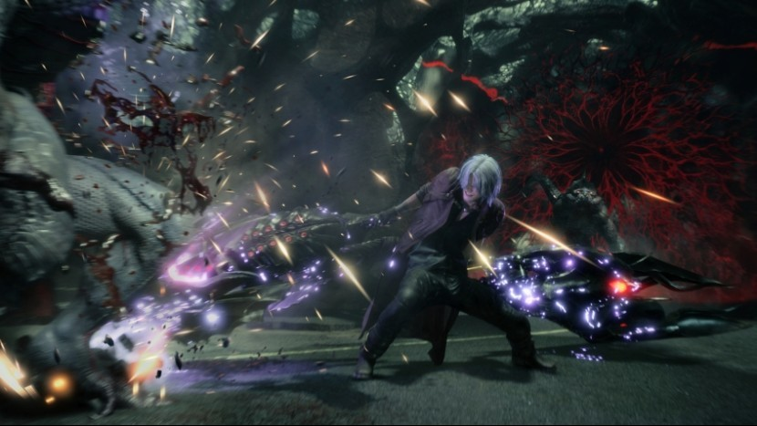 Франшиза Devil May Cry обзаведется анимационной адаптацией