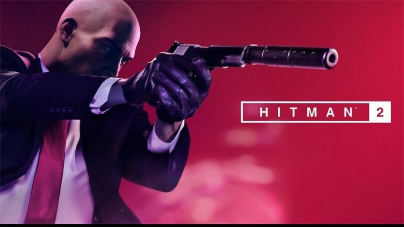 Кейс-убийца в Hitman 2