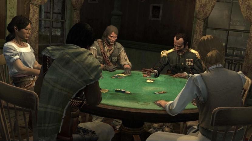 Red Dead Online и микротранзакции