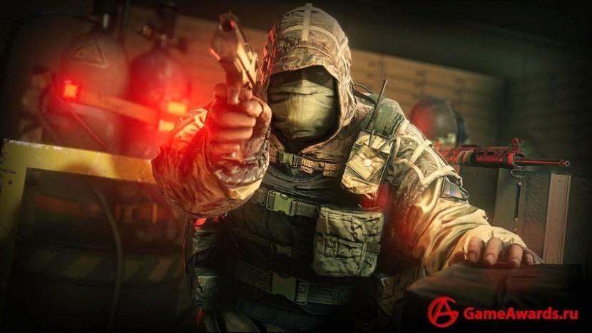 Rainbow Six Siege дорабатывает систему банов игроков