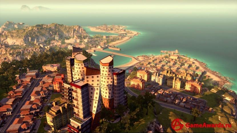 Tropico 6 придется еще немного подождать
