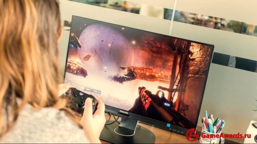 Консольщики vs PC-геймеры, кто лучше?