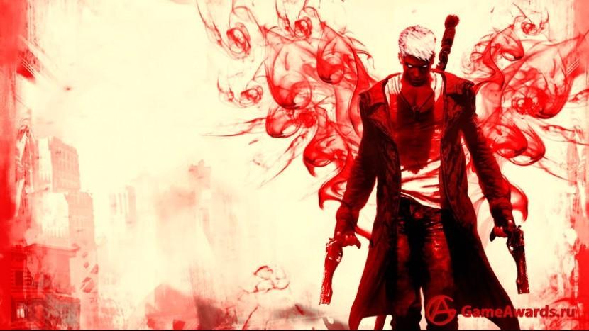 Изменения всего таймлайна франшизы Devil May Cry + новая демка