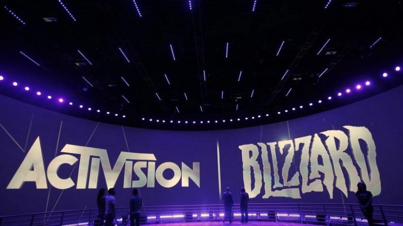 Игровой гигант Activision уволит сотни служащих: неработа, акаторга