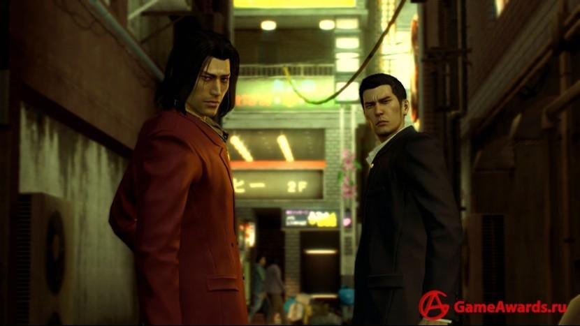 Yakuza 0 скоро избавится от Denuvo