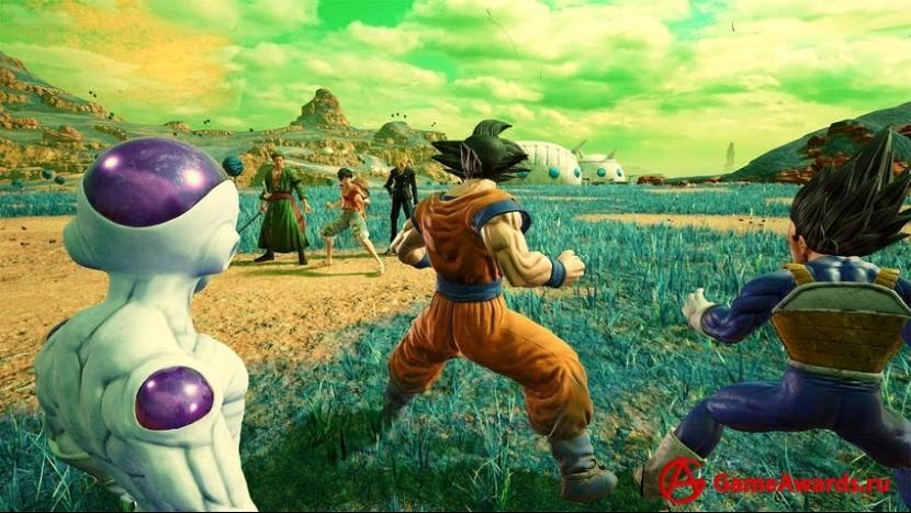 Ранний доступ Jump Force Ultimate Edition сыграл злую шутку с разработчиками