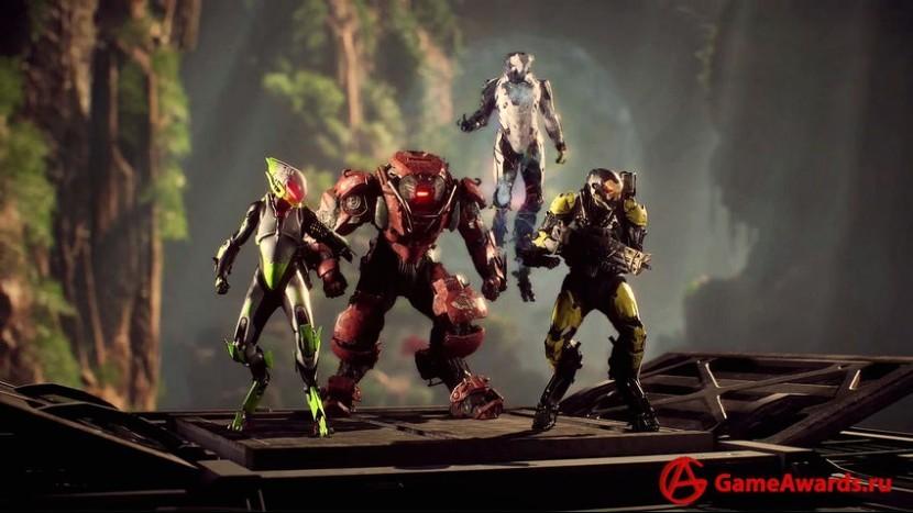 Первые оценки Anthem могут разочаровать практически любого геймера