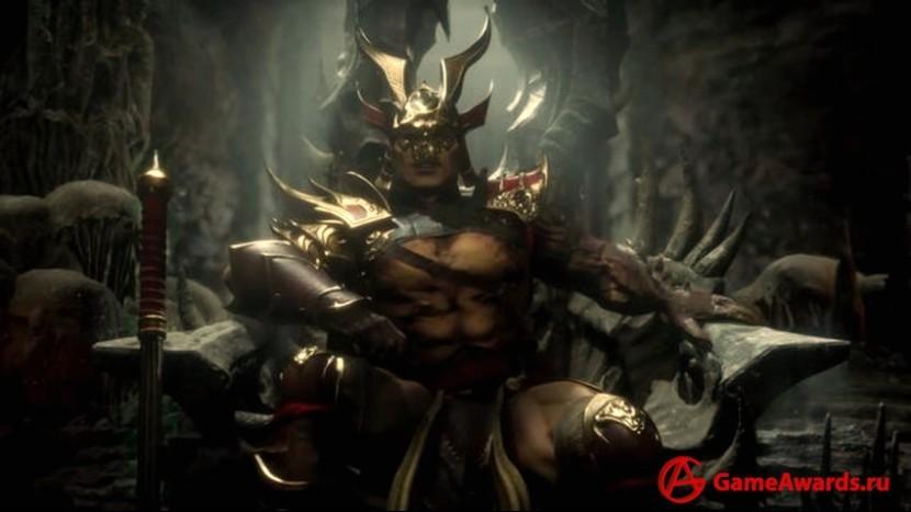 Анонс беты для Mortal Kombat 11