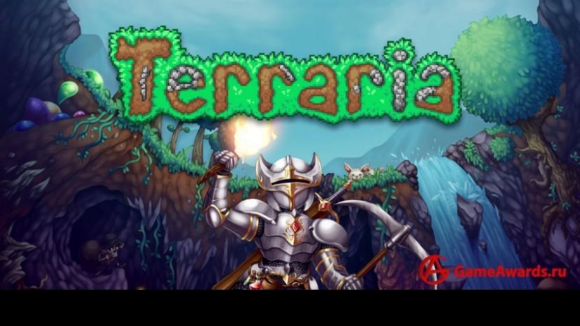 Создатели Terraria не продадут ни один из своих проектов Эпикам
