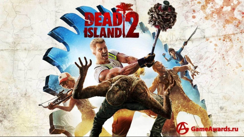 Dead Island 2 в разработке, как и 80 новых игр от THQ Nordic