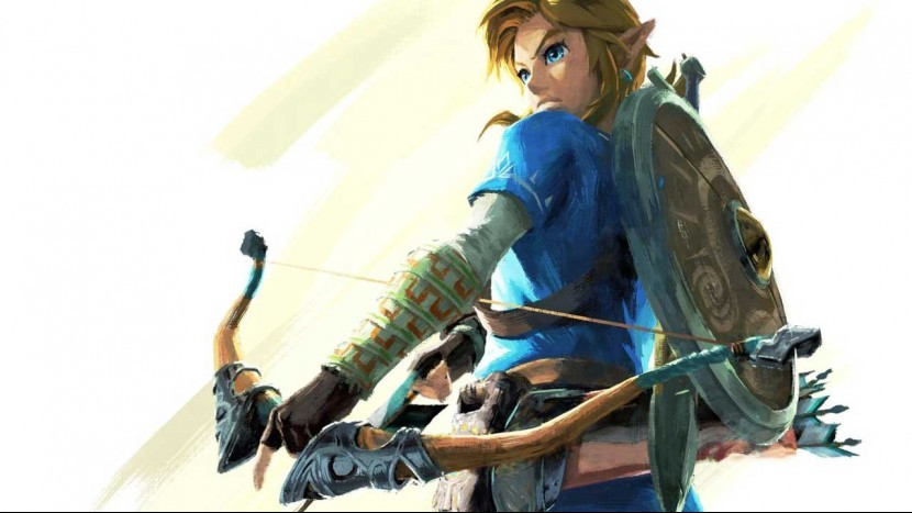 E3 2019: разбор нового трейлера сиквела The Legend of Zelda: Breath of the Wild