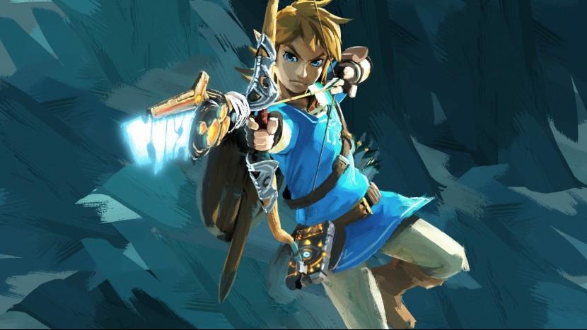 Трейлер Zelda: Breath Of The Wild 2: теории, интриги, расследования
