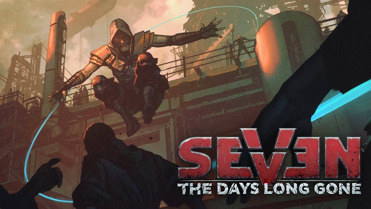 Обзор (Рецензия) игры Seven: The Days Long Gone – «Проблемы полной свободы»