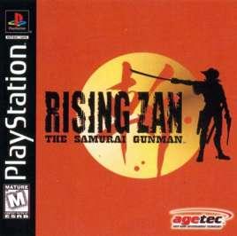 Rising Zan: The Samurai Gunman