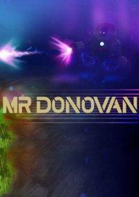 Mr. Donovan
