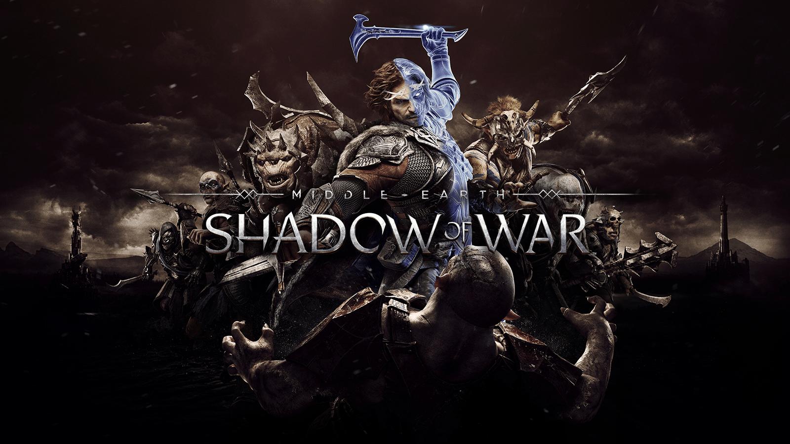 Гайд: Технические проблемы и их решение в Middle-Earth: Shadow of War