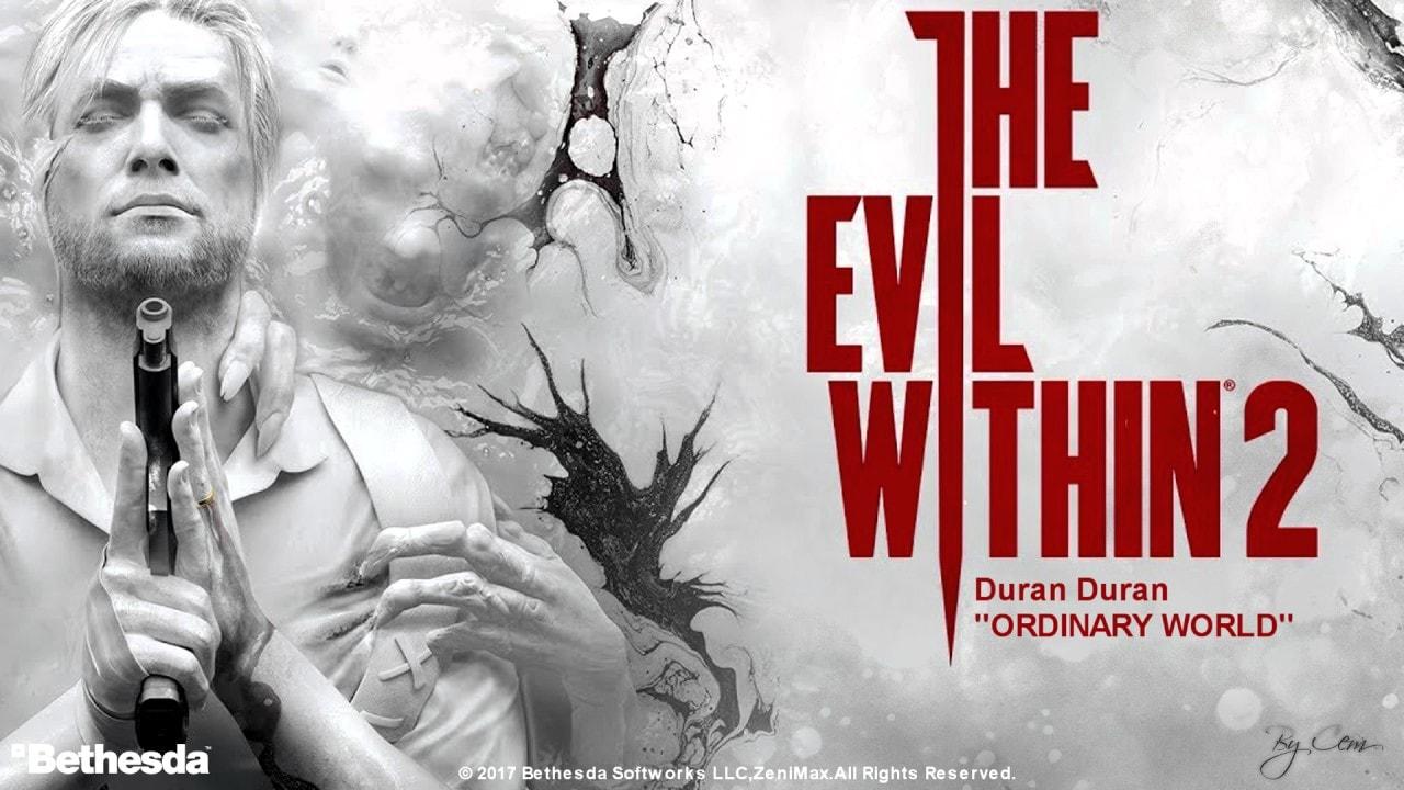 Гайд: Технические проблемы и их решение в The Evil Within 2