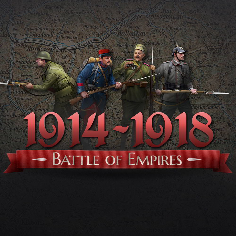 Battle of Empires: 1914-1918