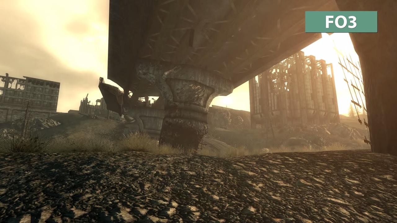 ... качества графики Fallout 3 и Fallout 4: www.gameawards.ru/news/1696/---fallout-3-fallout-4