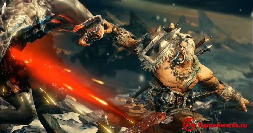 Diablo: Immortal превью