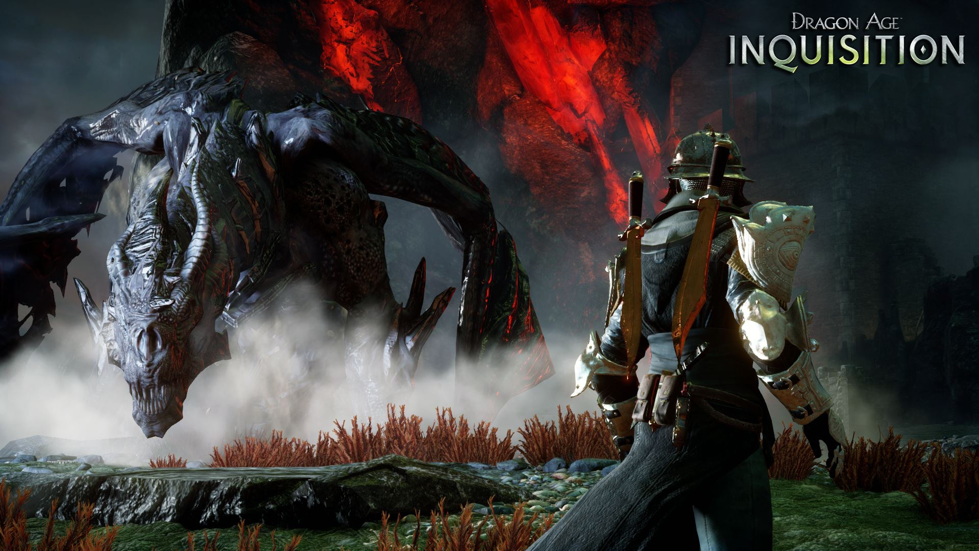 Гайд по убийству высших драконов в Dragon Age