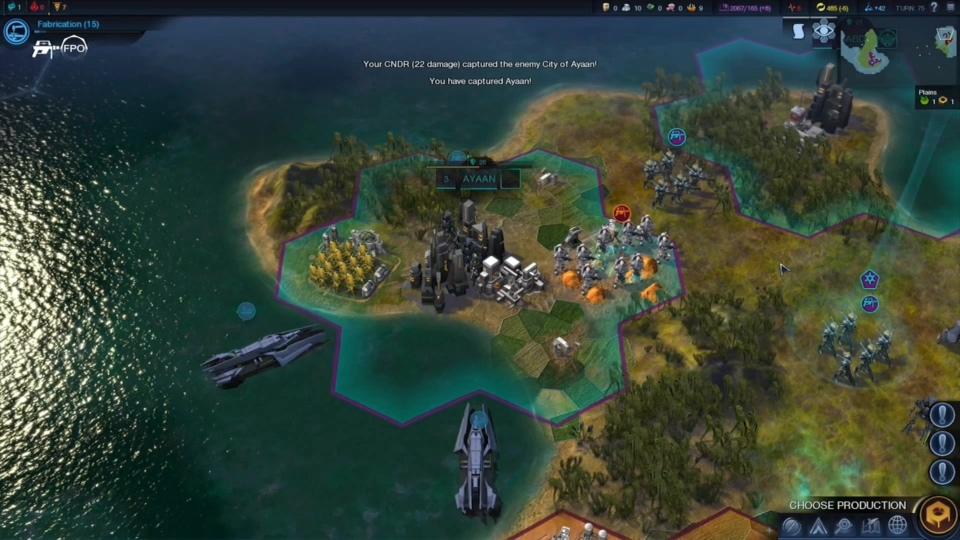 скачать игру Sid Meier S Civilization Beyond Earth через торрент - фото 3