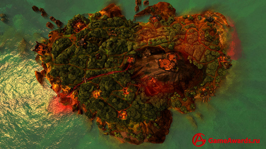 Jagged Alliance: Rage обзор