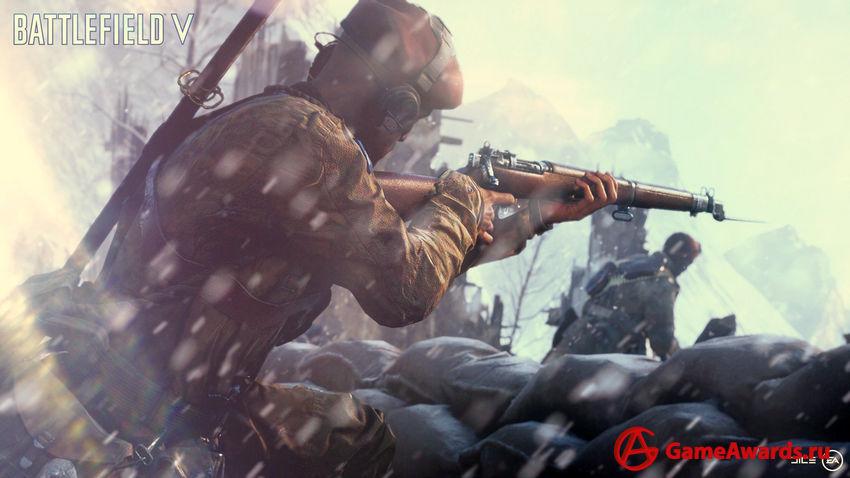 Battlefield 5 обзор