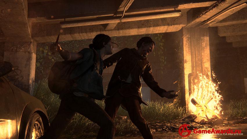 The Last of Us Part 2 превью