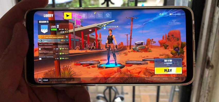 Топ 10 игр на Android