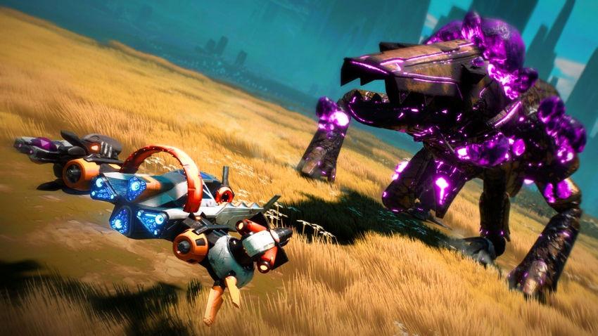 Starlink: Battle for Atlas обзор