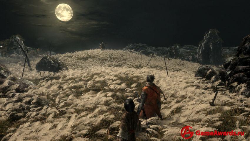 Sekiro: Shadows Die Twice рецензия обзор