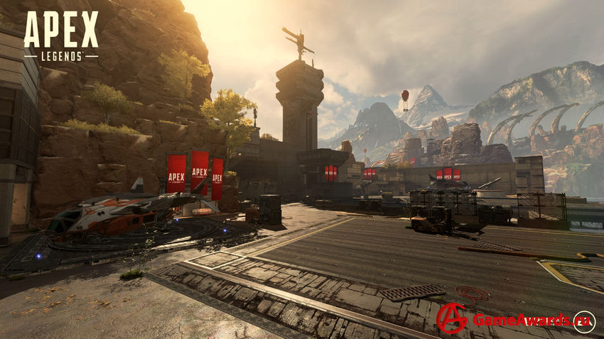 Apex Legends обзор