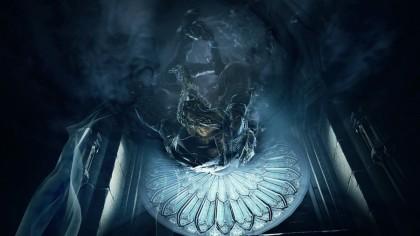 Скриншоты Dark Souls 3