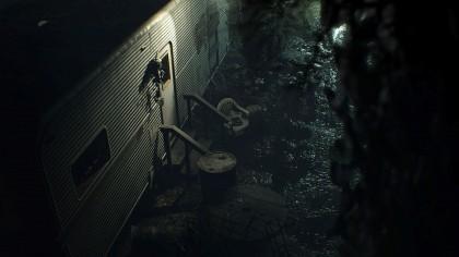Скриншоты Resident Evil 7: Biohazard