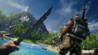 Скриншоты Far Cry 3