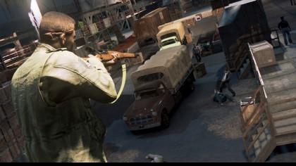 Скриншоты Mafia III