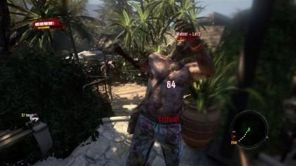 Скриншоты Dead Island